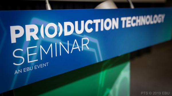 Production Technology Seminar 2019