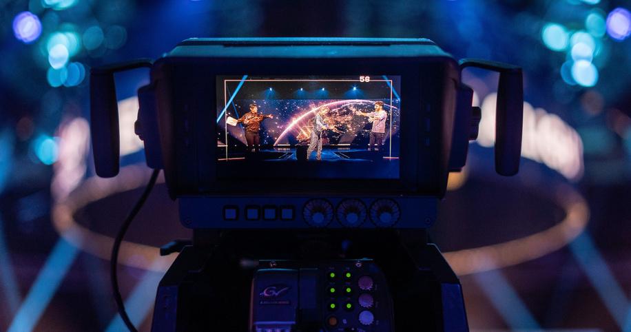 Eurovision: Europe Shine a Light - Saturday 16 May 2020 - NOS Studios, Hilversum, the Netherlands