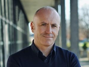Glen Killane - Director Eurovision Sport