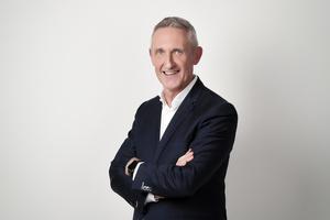 Jean Philip De Tender - Media Director
