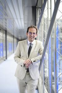 Antonio Arcidiacono, Director of Technology & Innovation