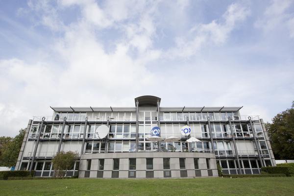 EBU Headquarter in Geneva