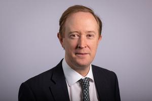 Richard Burnley - Legal & Policy Director