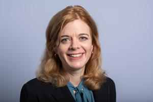 Melanie Brown Cocchetti - Head of Human Resources