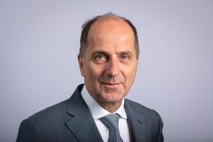 Stefan Kürten - Director EBU Sport