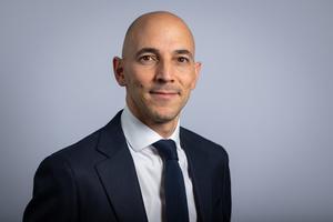Marco Tinnirello - Chief Executive Officer of Eurovision Media Services