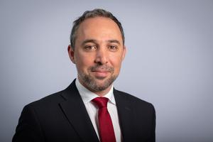 Roberto Suarez Candel - Head of Strategy & Media Intelligence