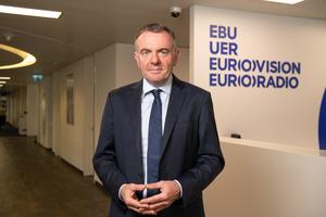 Noel Curran - Director General